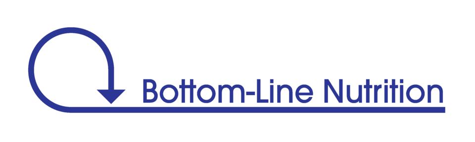 Bottom-Line Nutrition Logo